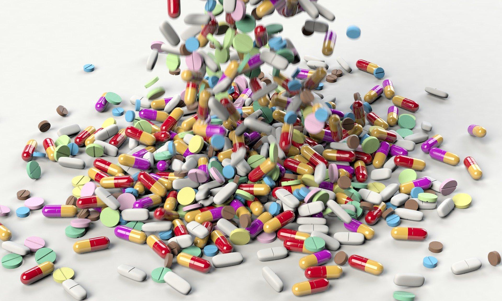 Adesão Medicamentosa