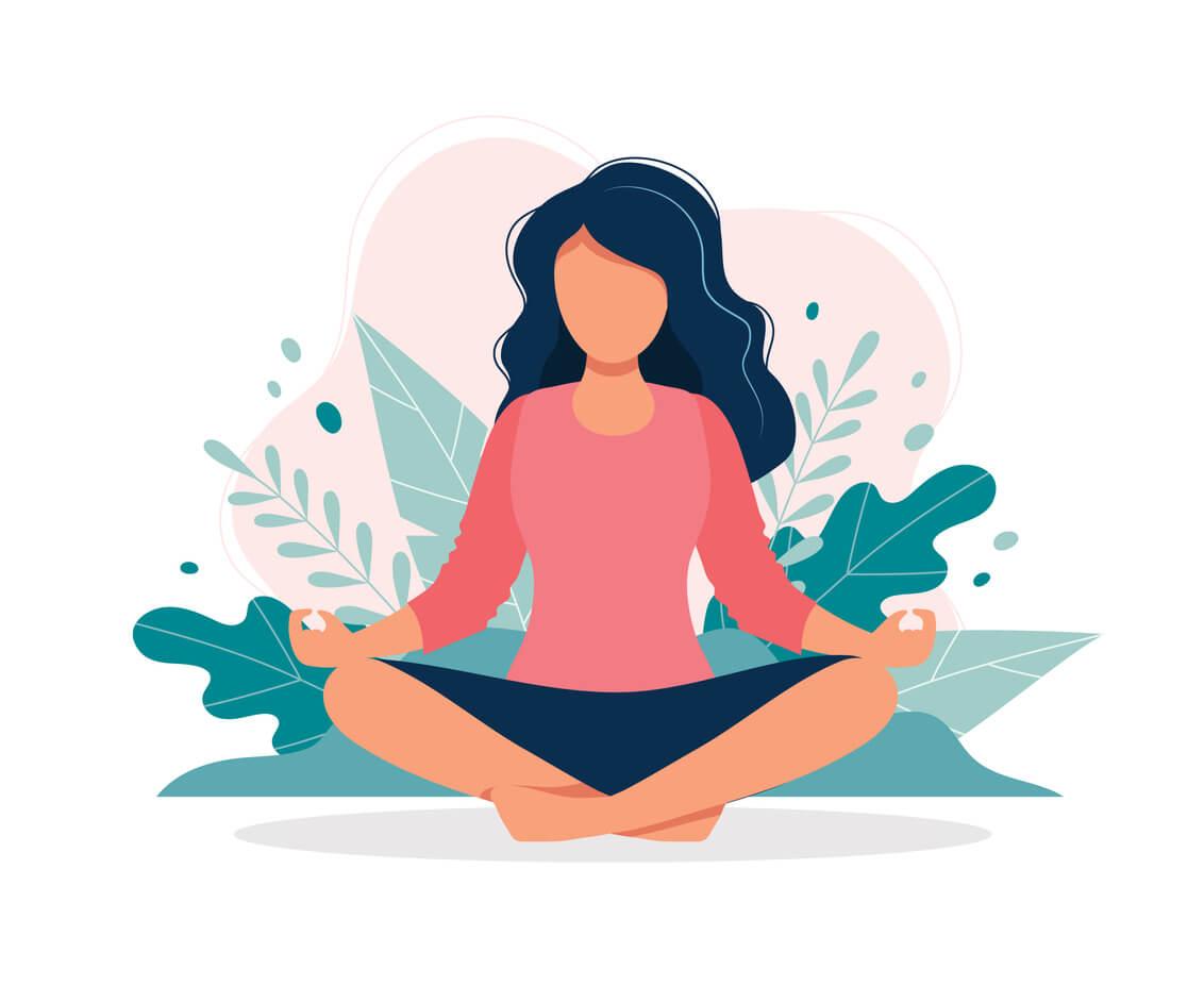 Uma pílula de meditação
