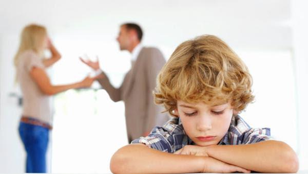 Alienação Parental – Os filhos não têm culpa